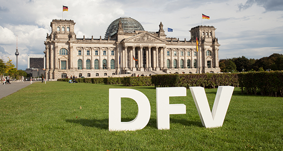 Deutscher Franchise Verband DFV
