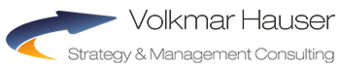 Volkmar Hauser  Strategy & Management Consulting