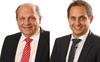 Rudolf und Sebastian Fantl
