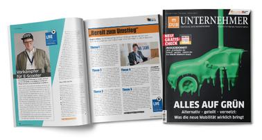 DUB Unternehmer-Magazin 4-2019