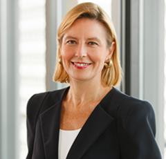 Nestlé-Vorstand Béatrice Guillaume-Grabisch
