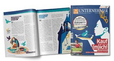 DUB Unternehmer-Magazin 5-2018