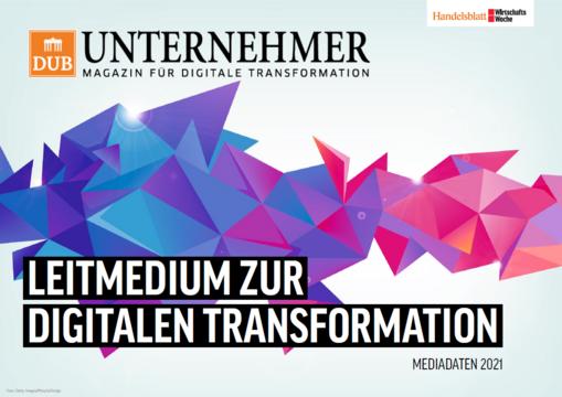 DUB UNTERNEHMER-Mediadaten 2021