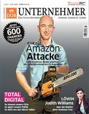 Zum DUB UNTERNEHMER-Magazin