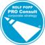 ROLF POPP PRO Consult GmbH (RPPC)