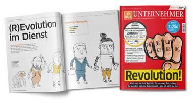 DUB Unternehmer-Magazin 4-2018