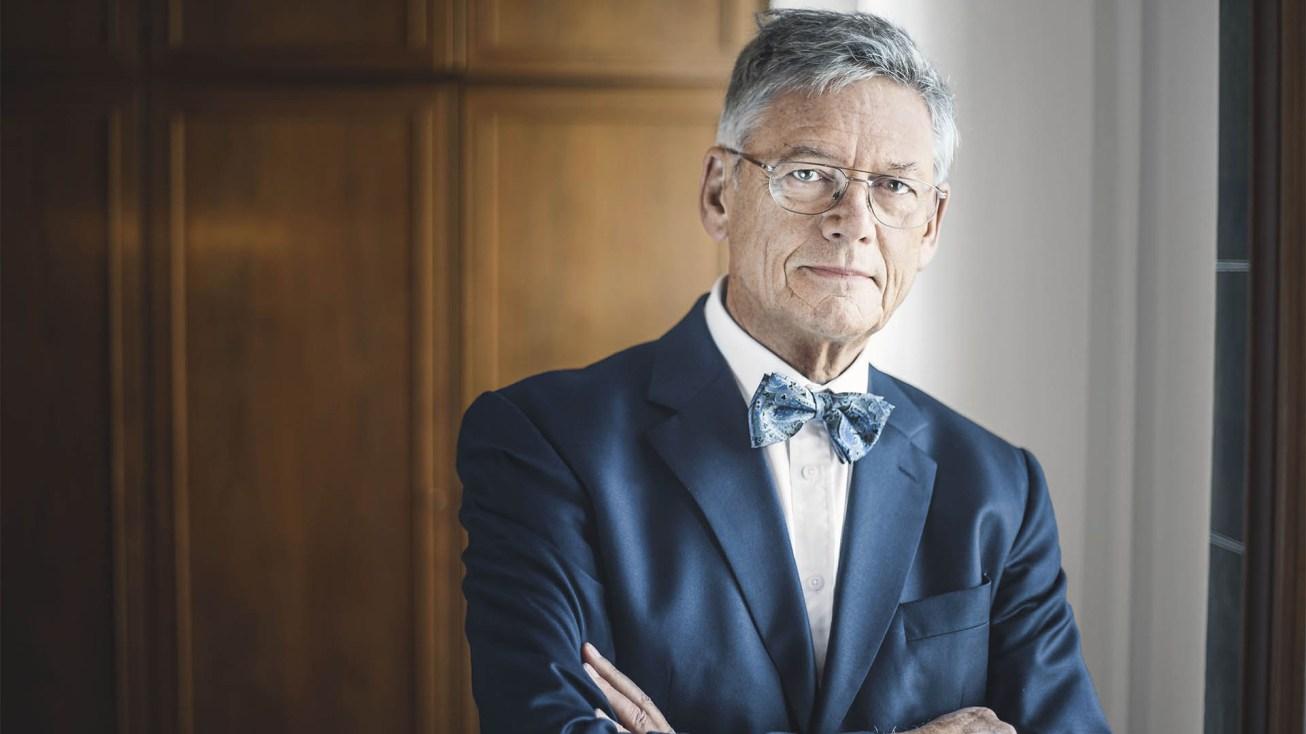 Prof. Dr.-Ing. Hans Jacobi