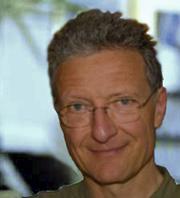 Wolfgang Sohst