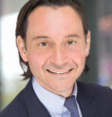 Philipp Ostermeier, Head of Digital Transformation bei KPMG