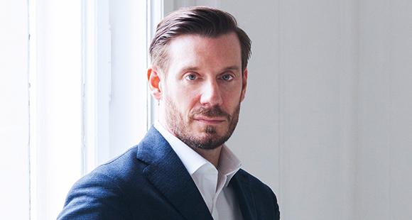 Marc Hüsges, CEO von Loewe