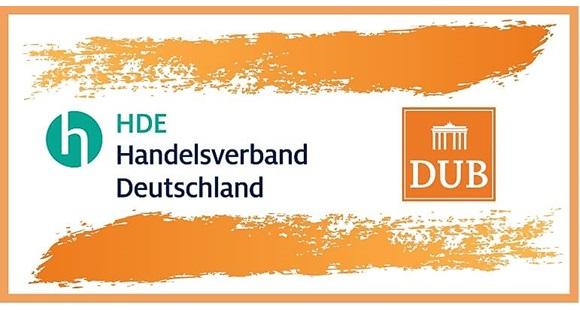DUB.de / HDE Kooperation