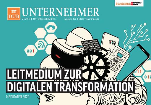DUB-UNTERNEHMER-Mediadaten 2020