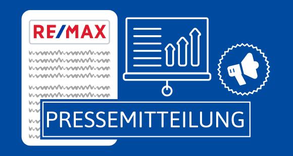REMAX-Pressemitteilung