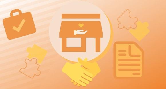Unternehmensübernahme - Vertrauen mit Verkäufer aufbauen