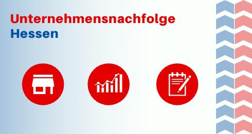 Unternehmensnachfolge Hessen - eine Herausforderung für Unternehmensverkäufer und -käufer