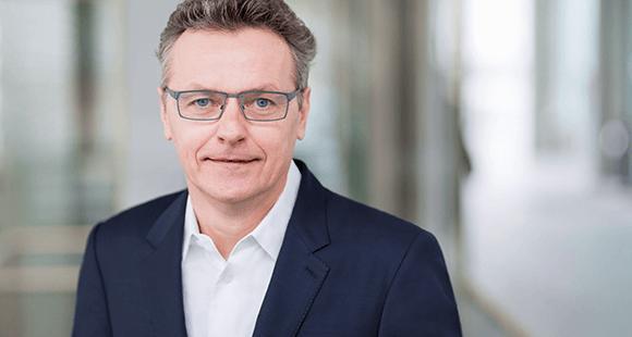 Alfons Lösing ist seit August 2017 Vorstand für das Geschäftskunden- und Partnergeschäft der Telefónica Deutschland Holding