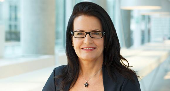 Ursula Wingfield, CEO Alphabet Deutschland (Foto: PR)