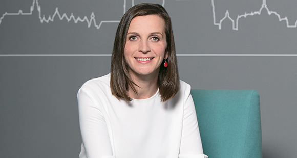 Bevor Annett Polaszewski-Plath bei Eventbrite einstieg, war sie zehn Jahre lang für internationale Technologie-Unternehmen wie eBay und PayPal als Führungskraft tätig