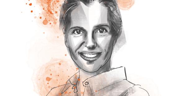 Annika Zarenko ist seit Februar 2018 Geschäftsführerin des Franchisesystems bei Dahler & Company in Hamburg. Die studierte Betriebswirtin gehört dem Unternehmen bereits seit 18 Jahren an