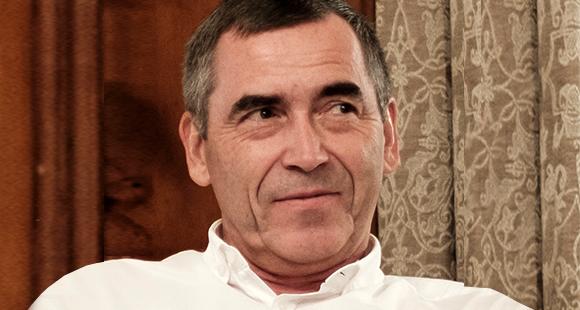 Arno Schelzke ist Geschäftsführer der ASIG GmbH.