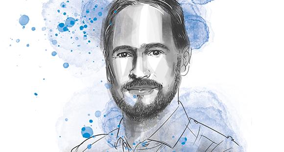 Arnulf Keese ist seit Juni 2018 Chief Digital Officer der DKB. Der Physiker war Mitgründer von giropay und von 2011 bis 2016 Geschäftsführer für die DACH-Region bei PayPal. Vor seinem Wechsel zur DKB war er freier Berater für digitale Transformation