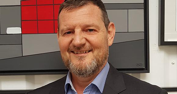 Dr. Bernd Baumstümmler ist Geschäftsführer der INSTILLO GmbH