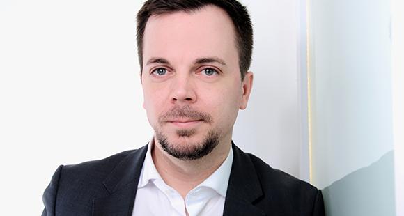 Boris Friedrich ist Geschäftsführer der ADVISORI FTC GmbH.