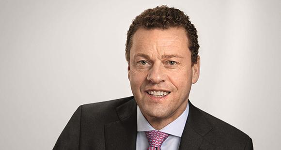 Burkhard Lohr wurde im Jahr 2012 in den Vorstand der K+S Aktiengesellschaft berufen, dessen Vorsitz er im Mai 2017 übernahm
