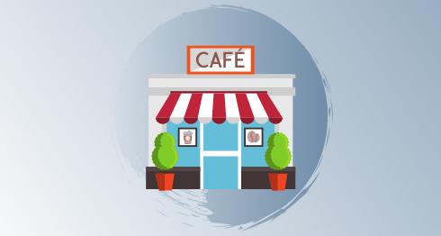 Mit diesen Tipp können Sie Ihr Café kaufen