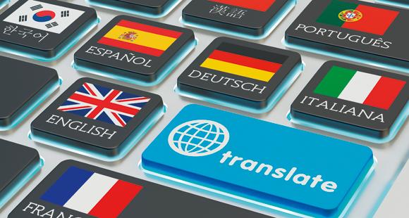 Cambridge Editing hilft bei Übersetzungen aller Art