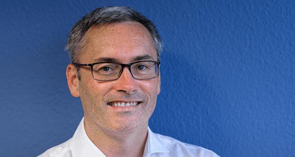 Christophe Hocquet ist seit 2015 CEO der Brille24 Group und forciert in dieser Funktion die Transformation zum Technologieunternehmen