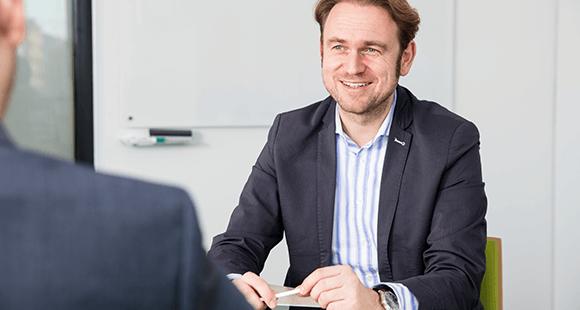 Im Interview erklärt Julian Kawohl warum eine erfolgreiche Customer Journey beim richtigen Mindset in Bezug auf Daten anfängt.