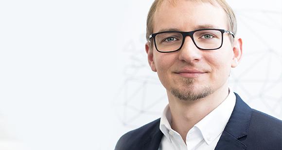 Daniel Gal ist Geschäftsführer bei GAL Digital GmbH
