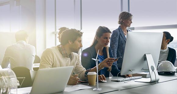 Update: Unternehmen müssen ihre Mitarbeiter ins Boot holen und regelmäßig in IT-Sicherheit schulen