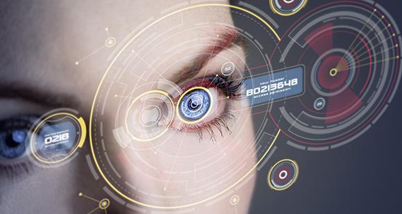 Gesichtserkennung: Immer mehr biometrische Daten werden weltweit gesammelt