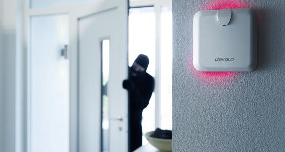 Smart-Home-Technologien vereinfachen den Alltag und bieten Sicherheit