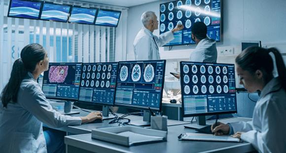 Durchleuchtet: Philips steht spätestens seit 1927 für Röntgen-Know-how