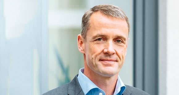 Dr. Friedrich von Bohlen und Halbach </strong> ist CEO des Bioinformatik-Unternehmen Molecular Health