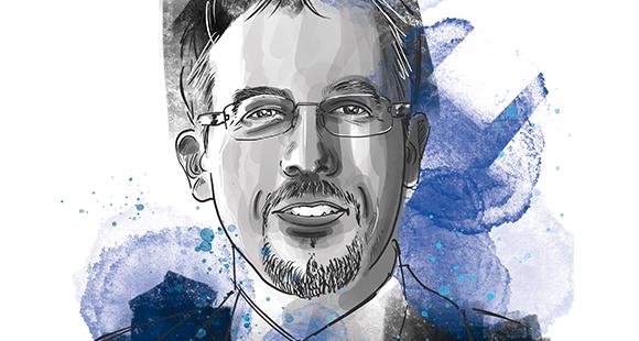 Steffen Szeidl ist Partner von Drees & Sommer und seit 2015 Mitglied des Vorstands. Dabei verantwortet er unter anderem die digitale Neuaufstellung des Unternehmens