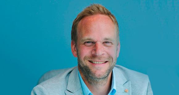 Daniel Neuhaus, CEO emetriq