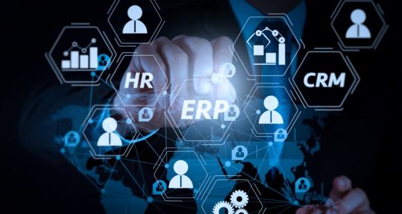 ERP für mittelständische Unternehmen