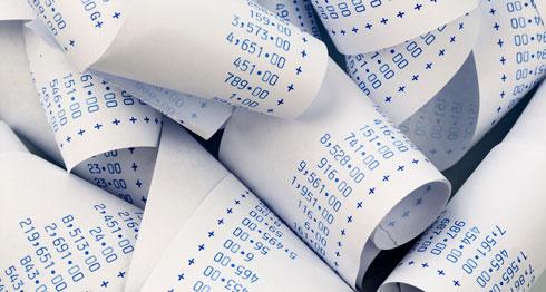 Durch die Dokumentation des Franchisebetriebs fereinfacht sich oft der Finanzierungsprozess