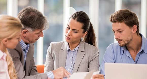 Finanzmanagement - worauf sollten Unternehmen achten?