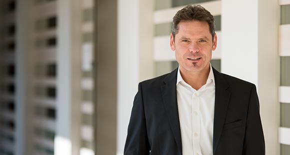 Frank Nobis ist Geschäftsführer des Instituts für Vorsorge und Finanzplanung (IVFP)