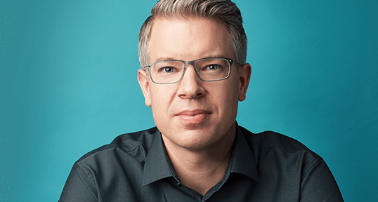 Frank Thelen investiert unter anderem in Distributed-Ledger-Technologie