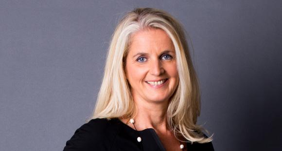 Gabi Helfenstein: Die Projektleiterin ist für Tikkie bei Moneyou, der Online-Marke von ABN AMRO, verantwortlich