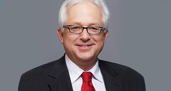 Großer Erfahrungsschatz: Seit 35 Jahren ist Horst Fittler in der Leasingwirtschaft tätig