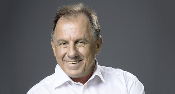 Wilfried Gschneidinger, CEO IFS (Foto: PR)