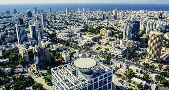 """Silicon Wadi: Aus vermeintlichen Schwächen macht das """"kleine"""" Israel eine Stärke"""