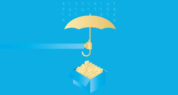 Schutz finden: Auch externe Dienstleister können die Firmen-IT sichern